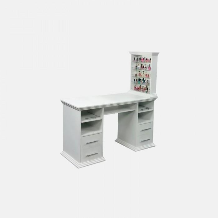 Маникюрный стол Мариэтта С