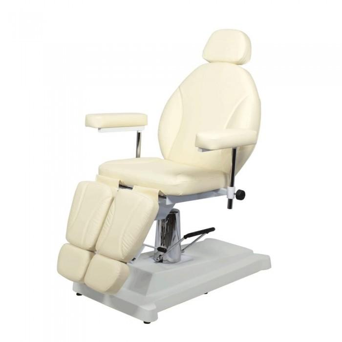 Педикюрное кресло МД-02 С